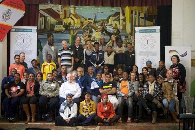 AVP Basic Workshop 1-2 Nov 2014 group photo