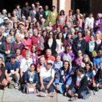 World Gathering Appreciation: Looking toward 2018