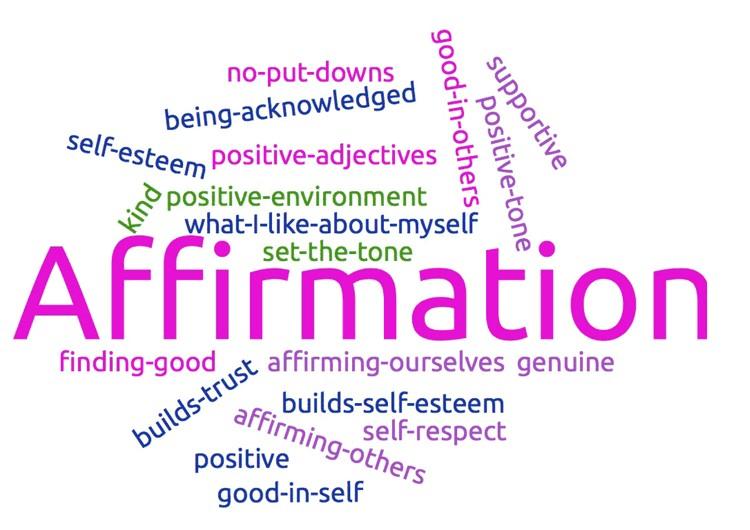 Image result for affirmation